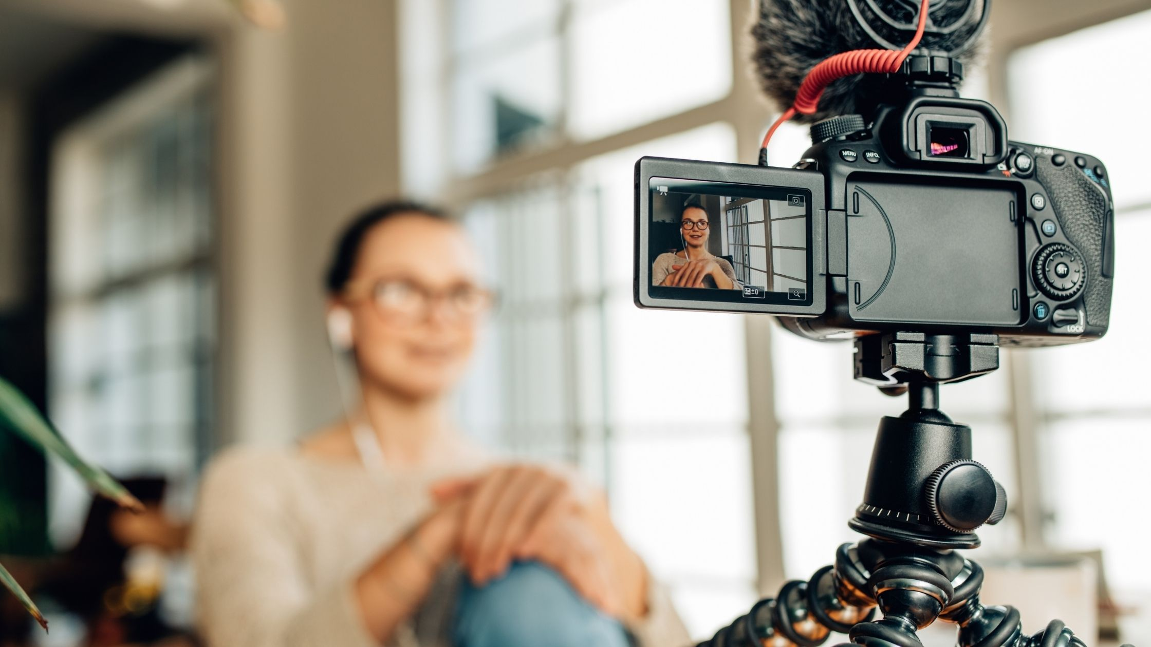 How to Create an Effective Recruitment Video